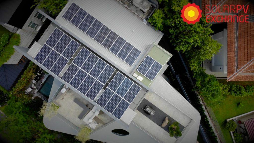 13.33 kWp