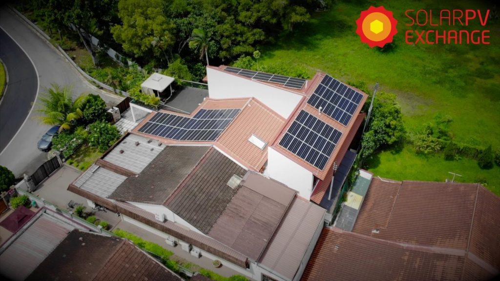 U-Solar -Solarpvexchange